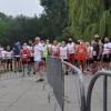 Część.1 zdjęć z linii mety 8.Półmaratonu Radomskiego Czerwca'76
