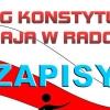 Zapisy na Bieg Konstytucji 3 Maja w Radomiu