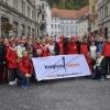 Biegiem Radom w Słowenii – zwiedzamy Lublanę i Expo maratonu