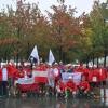 Wyjazd na maraton do Berlina – start w maratonie