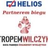 Helios partnerem Biegu Wilczym Tropem