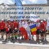 Z sukcesami na maratonie w Rumunii