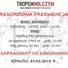 TROPEM WILCZYM – Bieg Pamięci Żołnierzy Wyklętych. Rekordowa frekwencja.