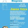 W poniedziałek na swój pątniczy szlak – wyruszy Diecezjalna Pielgrzymka Biegowa.