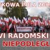 Dodatkowa pula zgłoszeń na VI Radomski Bieg Niepodległości