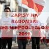 ZAPISY na IV Radomski Bieg Niepodległości