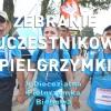 Zebranie/Spotkanie Organizacyjne Dla Uczestników Pielgrzymki Biegowej