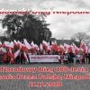 VI Radomski Bieg Niepodległości - Naradowy Bieg 100-lecia Odzsykania Przez Polskę Niepodległości
