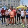 Biegiem Radom! na Biegu Pilicy w Białobrzegach
