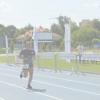 Meta od godziny 11.00-11.23 9. Półmaratonu Radomskiego Czerwca'76