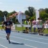 Meta od godziny 10.10-11.00 9. Półmaratonu Radomskiego Czerwca'76