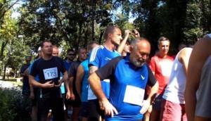 Wyniki Grand Prix Radomia po 4-tym biegu (leśniczówka)