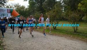 Biegiem po Starym Ogrodzie 06-10-2013 AX