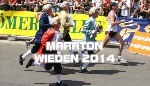 MARATON WIEDEŃ - VIENNA CITY MARATHON