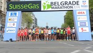Belgrad Maraton 2015