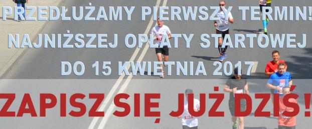 przedluzamy 1 termin polmaraton2017