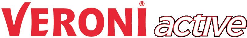 logo Veroni Active poziom