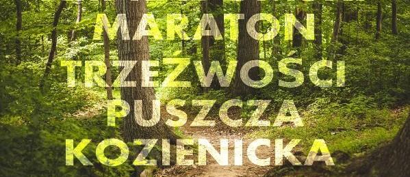 XIII Radomski Maraton Trzezwosci Zapisy