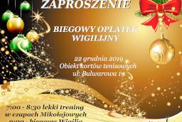 Zaproszenie Wigilia 2019_s